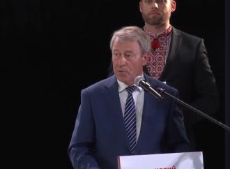 Іван Кириленко: В основні Нового аграрного курсу – людина як безцінний капітал