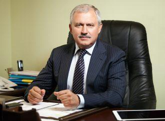Андрій Сенченко: Нова стратегія миру та безпеки. Армія – це люди