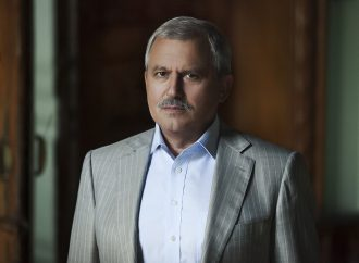 Андрій Сенченко: Велике вам спасибі, Ігор Валерійович!