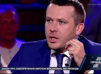 Іван Крулько: Порошенкохоче тотально контролювати ЦВК, включно із кворумом