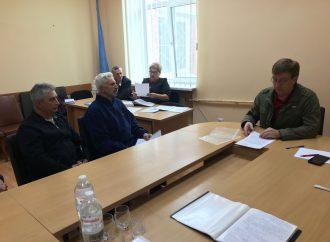 На Сумщині Владислав Бухарєв провів особистий прийом громадян