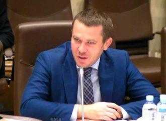 Іван Крулько: Східне партнерство дасть нам можливість стати сильнішими