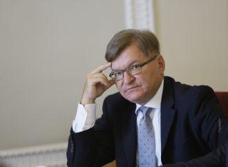Григорій Немиря представить Україну та «Парламентарів за глобальні дії» на Асамблеї Римського статуту Міжнародного кримінального суду