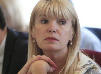 Ірина Верігіна: Бутафорне волевиявлення в ОРДЛО