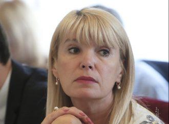 Ірина Верігіна: Ми відповідальні за долю країни