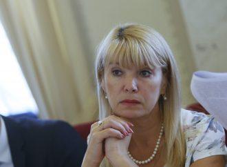 Ірина Верігіна: Росії необхідні вибори на окупованій частині Донбасу, щоб показати свій вплив на цю територію