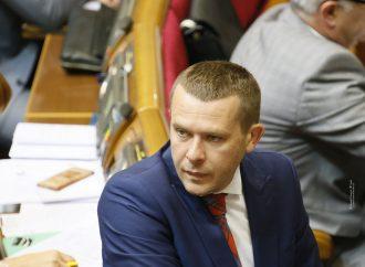 Україну намагаються поділити на два класи: хто з Порошенком – патріоти,решта – рука Кремля, – Іван Крулько