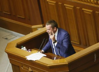 «Батьківщина» підтримала висунення Олега Сенцова на Нобелівську премію миру