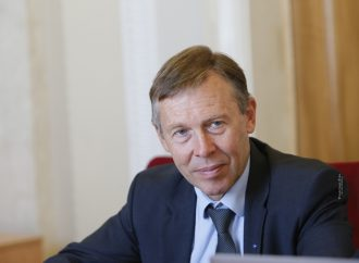 Сергій Соболєв: Влада нічого не робить для завантаження нашої ГТС