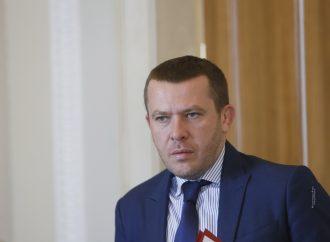 Іван Крулько: Імпорт електроенергії з РФ несе загрозу для національної безпеки України