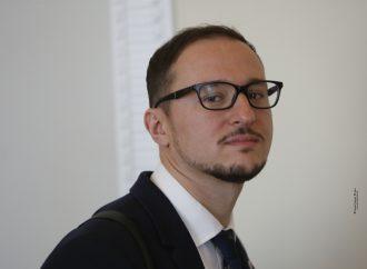 Олексій Рябчин: Велика Британія не може стояти осторонь, коли Україна стає жертвою РФ