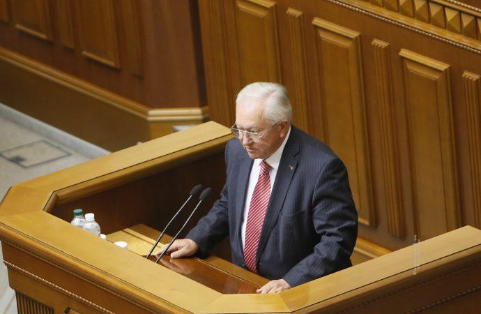 Борис Тарасюк: Ми повинні зробити все, щоб членство в НАТО та ЄС стало реальністю, 20.09.2018