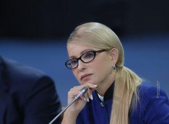 АНОНС: Юлія Тимошенко візьме участь у програмі «Свобода слова» на ICTV