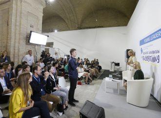 Юлія Тимошенко запросила молодих лідерів долучитися до Нового курсу