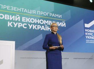 АНОНС: Перше засідання Національної платформи «Новий економічний курс України»
