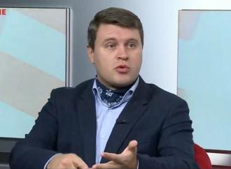 Вадим Івченко: Миротворці можуть з'явитись на Донбасі лише на умовах України