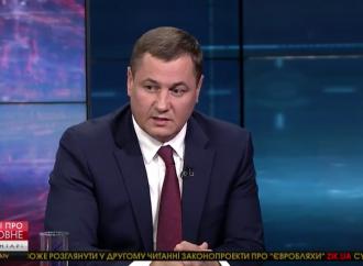 Сергій Євтушок: Тотальна більшість у ЦВК допоможе Порошенку сфальшувати вибори