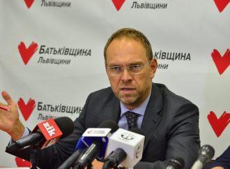 Сергій Власенко: Проти Юлії Тимошенко знову застосовують технології Манафорта