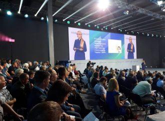 Партійці Полтавщини беруть участь у Форумі «Новий економічний курс України»