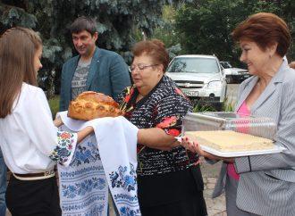 «Батьківщина» відкрила на Дніпропетровщині чергову громадську приймальню