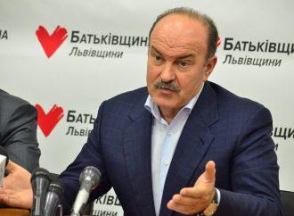 Михайло Цимбалюк: Для завершення реформи децентралізації необхідно внести зміни до Конституції