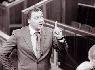 Руслан Богдан заявив про провокації проти «Батьківщини» на Полтавщині