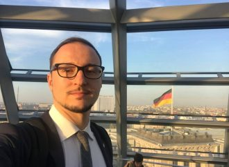 Олексій Рябчин: Важкий день в Бундестазі
