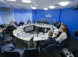 Юлія Тимошенко на круглому столі автотранспортних асоціацій, 24.10.2018