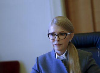 Чекаємо вдома, – Юлія Тимошенко привітала рішення трибуналу про звільнення українських моряків