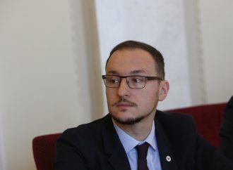 Олексій Рябчин: Чи отримають 40 депутатів відповідь від президента?