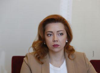 Альона Шкрум: Замість 144 «реформ», нам треба лише одна – рівність усіх перед законом