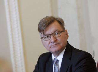 Григорій Немиря бере участь у сесії ПА ОБСЄ