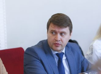 Вадим Івченко: Влада не дбає про модернізацію стратегічних підприємств