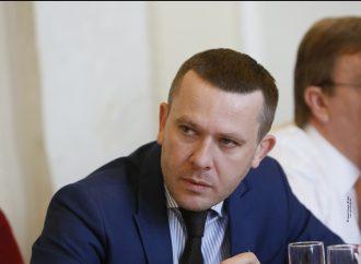 ІванКрулько: Не можна допустити реалізації путінського сценарію в Україні