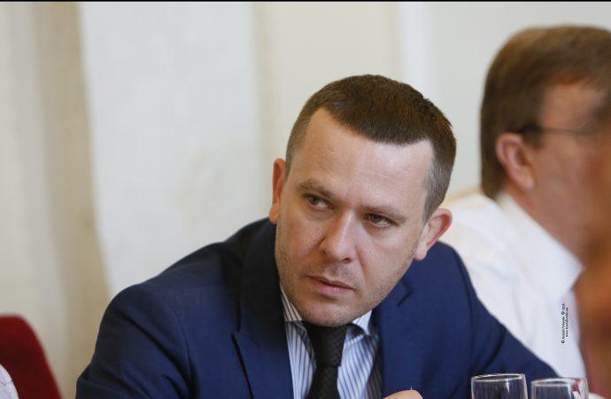 Іван Крулько: Для політика важливі принципи та ідеї, а не вік, 30.07.2019