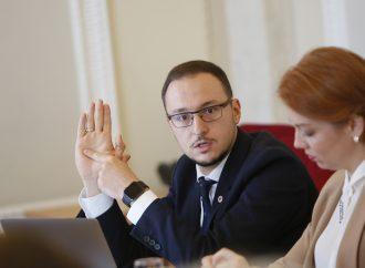 Олексій Рябчин: Діагноз владі