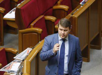 Вадим Івченко: Нам потрібне не шоу на інавгурації президента, а перспективи розвитку країни