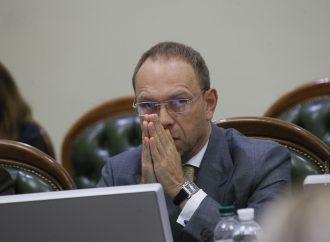 Порошенко і є Путіним в Україні, – Сергій Власенко про діяльність президента
