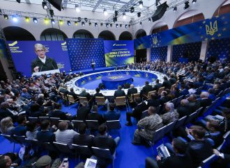 Юлія Тимошенко: Жодної амністії бойовикам і жодного особливого статусу для Донбасу