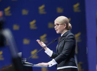 Росія заплатить сповна за заподіяну українцям шкоду, – Юлія Тимошенко
