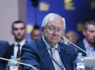 Борис Тарасюк: Нехтування гарантіями Будапештського меморандуму – дипломатична помилка Порошенка