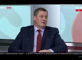 Сергій Євтушок: Юлія Тимошенко та її команда розробляють стратегію миру на Донбасі