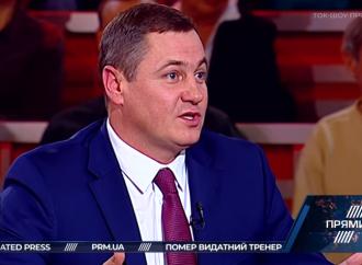 Сергій Євтушок: Незняття недоторканності з Вілкула та Колєснікова – це сором для парламенту