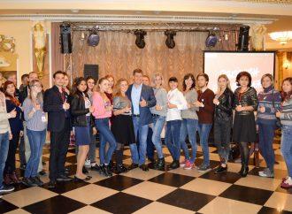 У Сєверодонецьку відбувся Форум української молоді