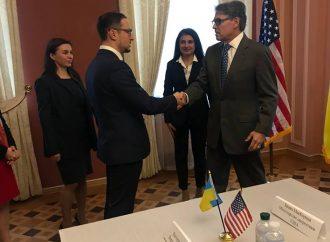 Олексій Рябчин: Протидія «Північному потоку-2» – у фокусі адміністрації Трампа