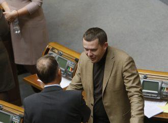 Іван Крулько: Цей парламент має завершити процес декомунізації в Україні