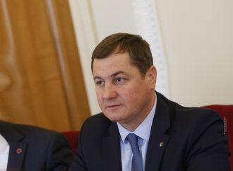 Сергій Євтушок: Порошенко хоче монополізувати ринок інтернет-торгівлі в Україні
