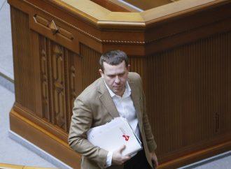 Іван Крулько: Декомунізацію ми підтримуємо, але про тарифи не забуваємо