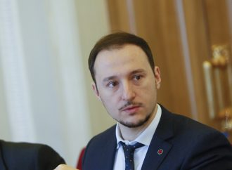 Олексій Рябчин: Мажоритарну виборчу систему потрібно скасовувати хоча б на кілька каденцій