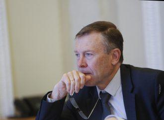 Сергій Соболєв: Новому уряду потрібно рухатися новим курсом. Якщо він справді прагне розвитку країни
